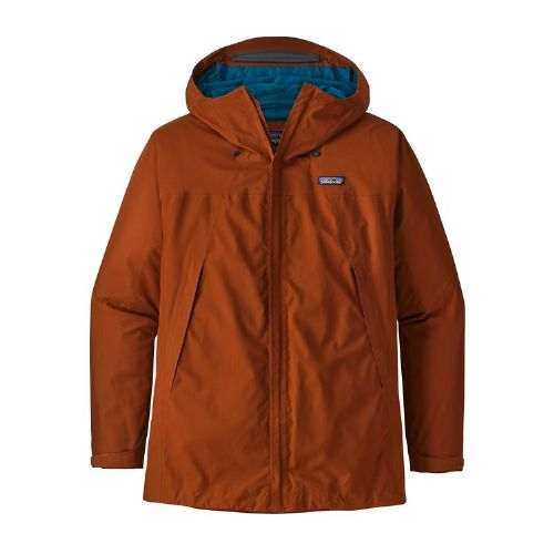 Patagonia Departure GORE-TEX® Jacket Small (Copper Ore)